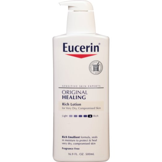 eucerin | The Simply Luxurious Life, www.thesimplyluxuriouslife.com