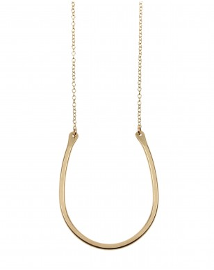 horseshoe | The Simply Luxurious Life, www.thesimplyluxuriouslife.com