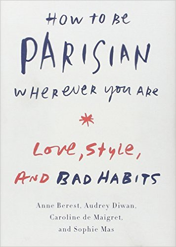 parisian | The Simply Luxurious Life, www.thesimplyluxuriouslife.com