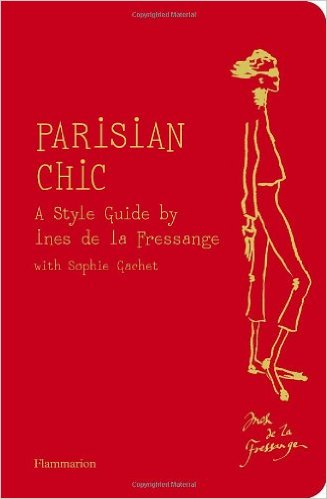 parisianchic | The Simply Luxurious Life, www.thesimplyluxuriouslife.com