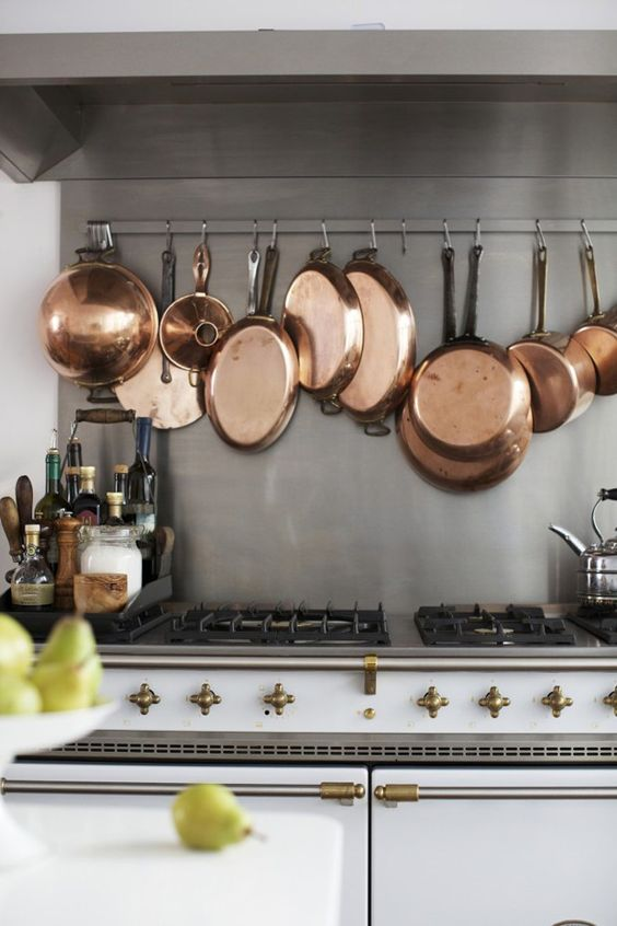 Why Not Cook With Copper The Simply Luxurious Life 174