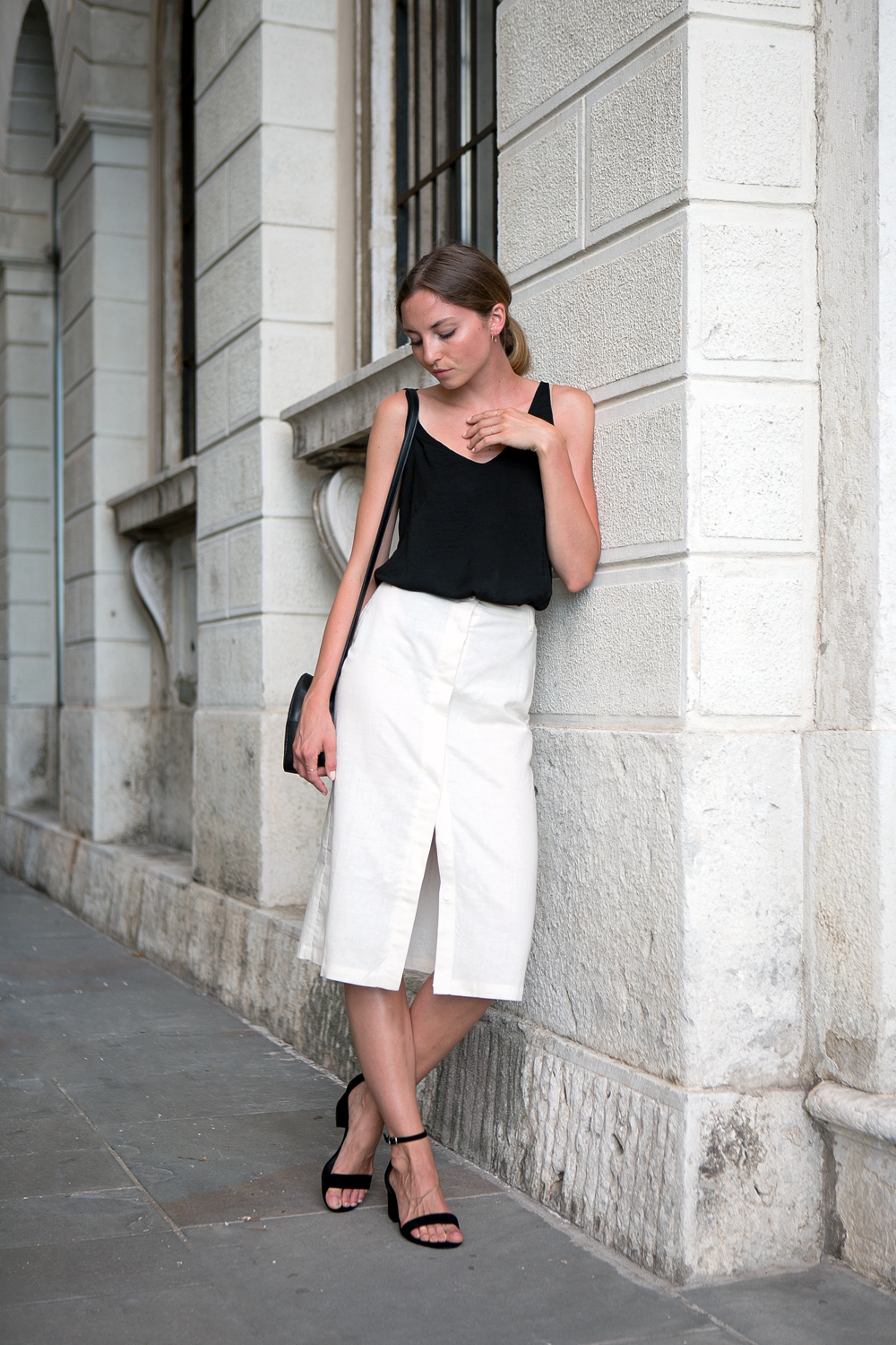 Casual Chic Style Clothing