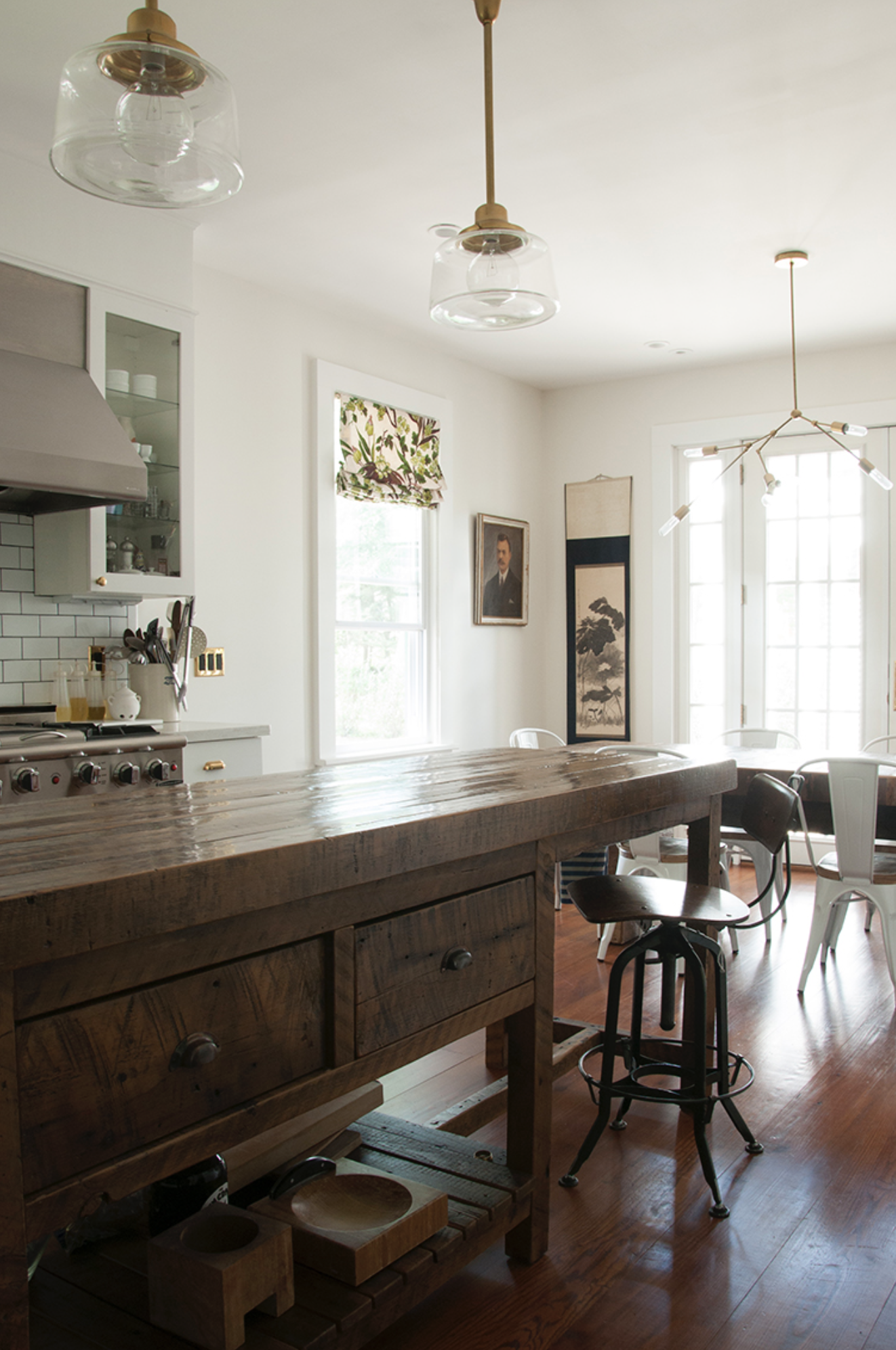 A Kitchen to Love – The Simply Luxurious Life®