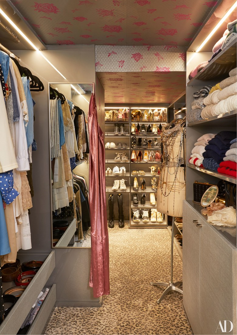 Carole Radziwill S Closet Amp Her Mother In Law S Famous