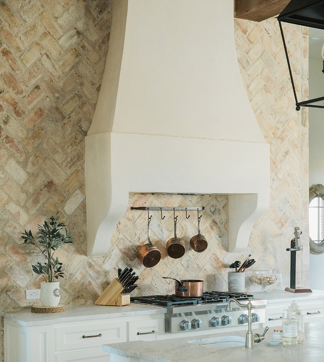 A French Kitchen On A Grand Scale The Simply Luxurious Life