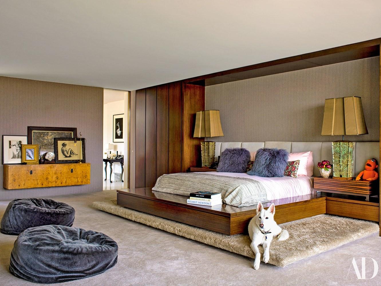 Bedroom Design Zen