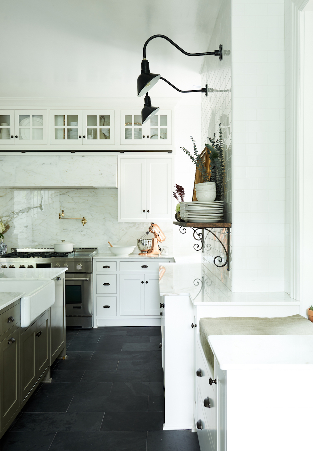 Let S Cook In This Kitchen The Simply Luxurious Life 174