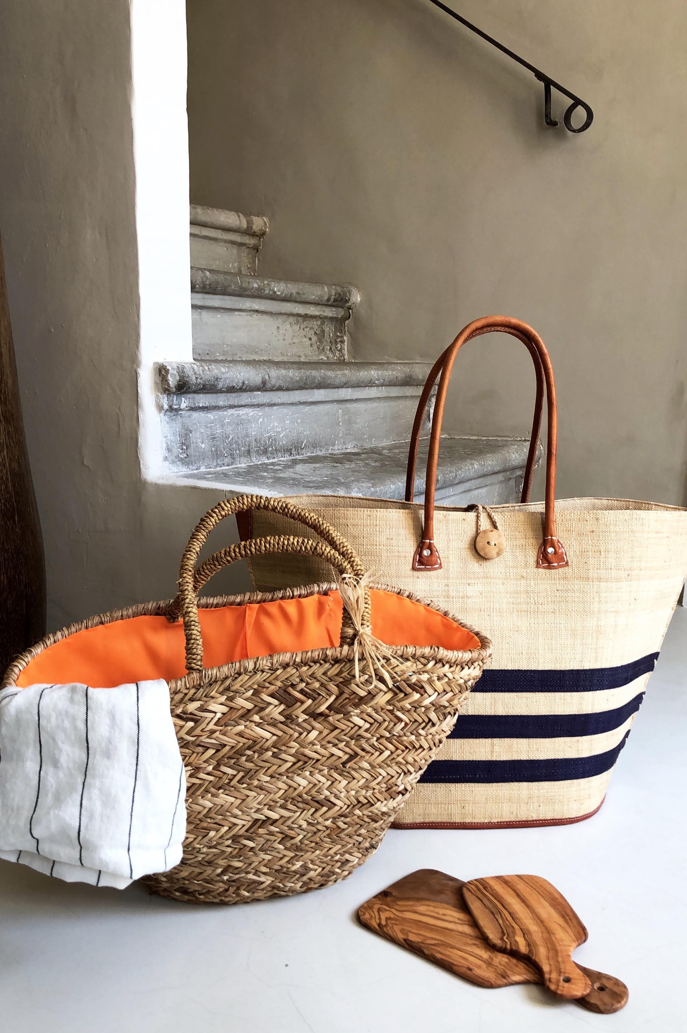 Find Your Perfect Provencal (or Simply French) Market Tote – The ... f8cdc319daee0