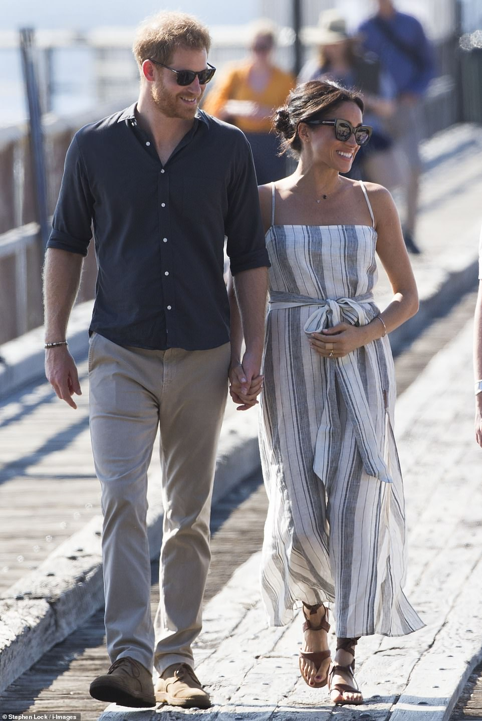 736a0b92fe The Duchess of Sussex in Australia