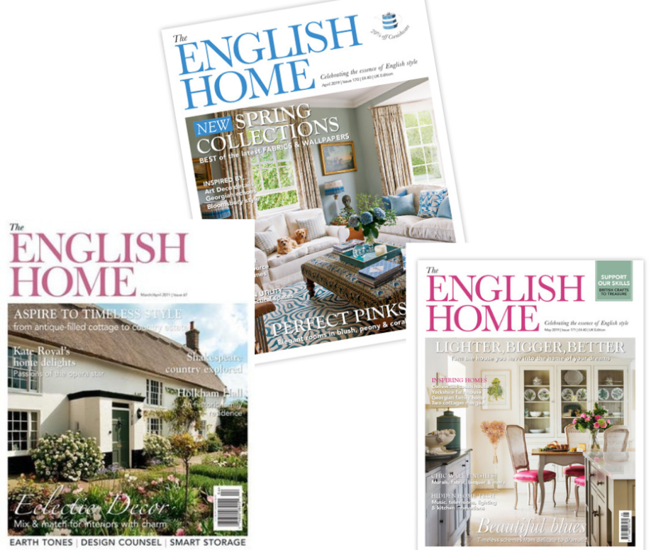 Brilliant A Giveaway For Anglophiles A Years Subscription To The Download Free Architecture Designs Lukepmadebymaigaardcom