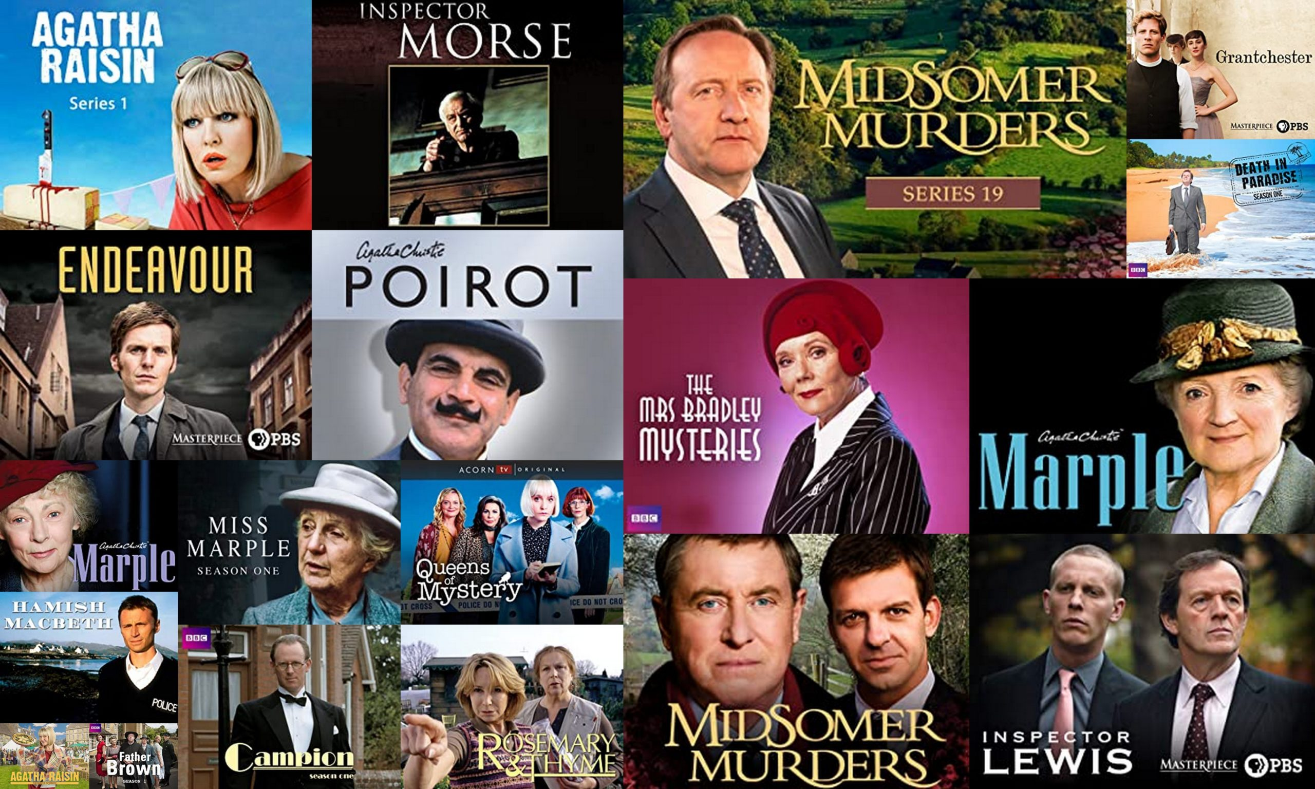 The Art of the British Cosy Mystery: 15 British Cosy Mysteries to Enjoy